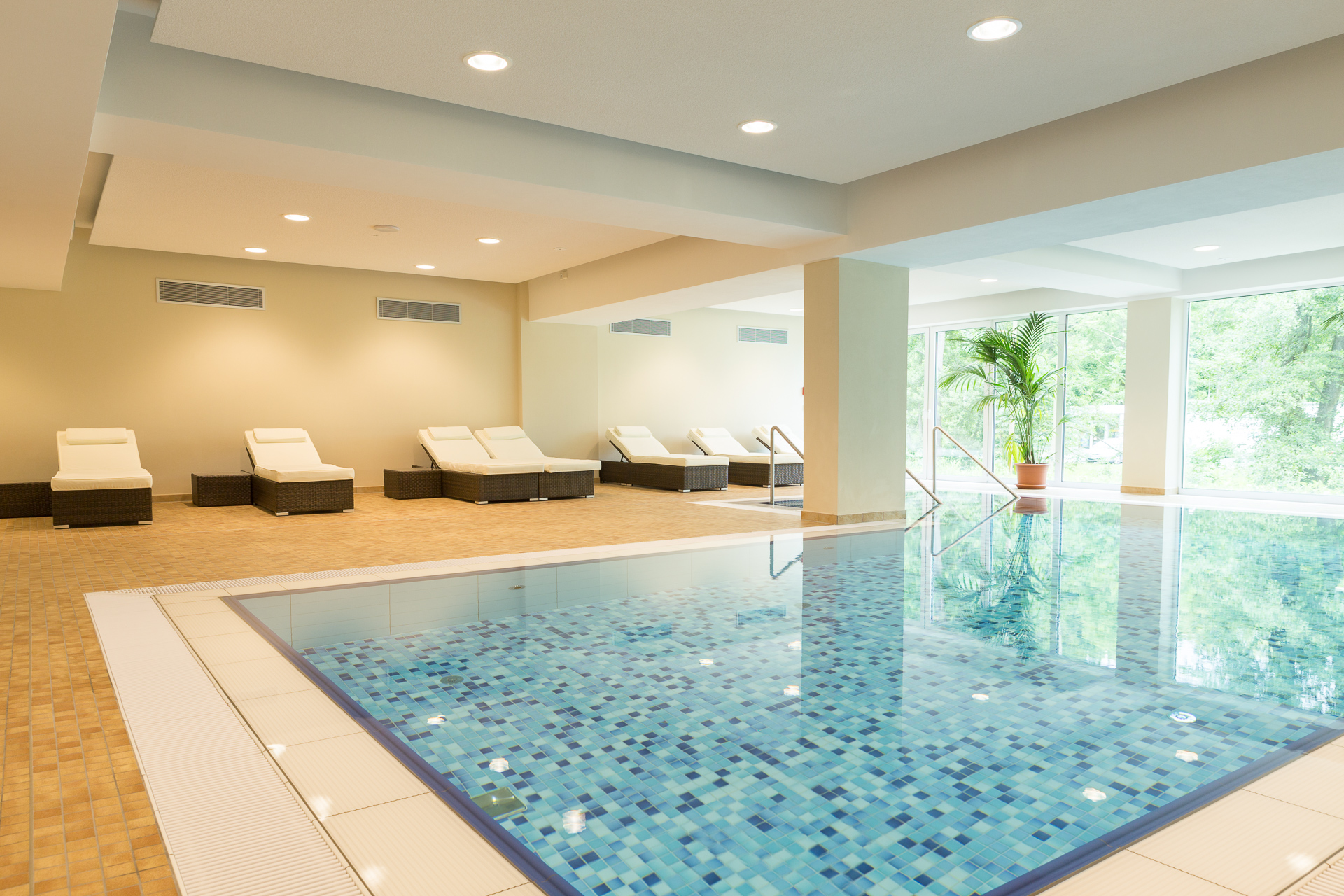 Hotel Fichtelgebirge Wellness