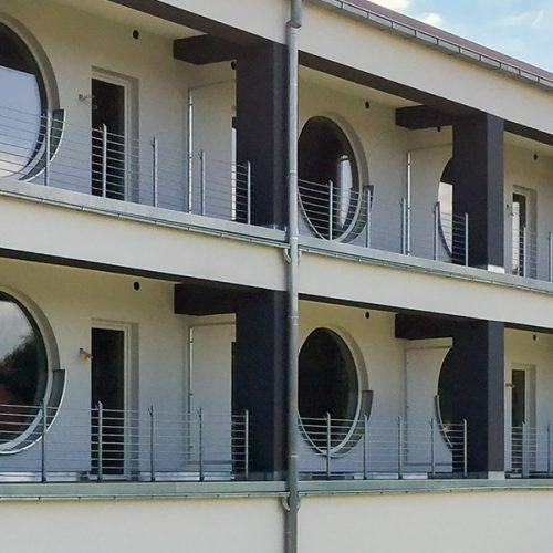 Neues ARIBO Hotel in Erbendorf