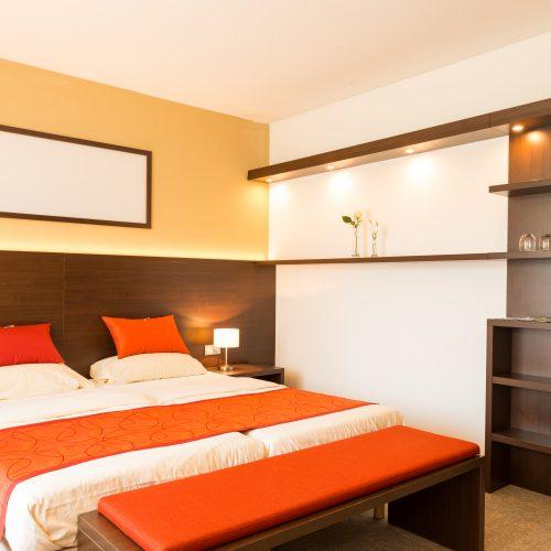 Schlafen im ARIBO Hotel in Erbendorf