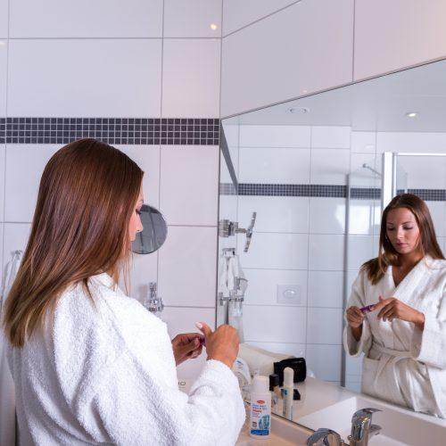 Wellness im ARIBO Hotel in Erbendorf